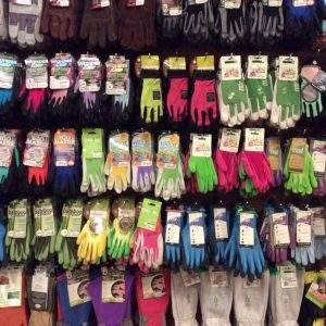 Great Selection of Garden Gloves