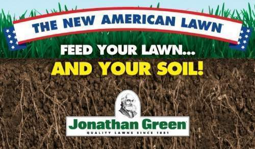 Jonathan Green Lawn Food